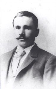 Joseph Martin Pruss