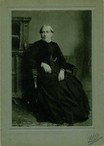 Maria Louisa Penn Newman